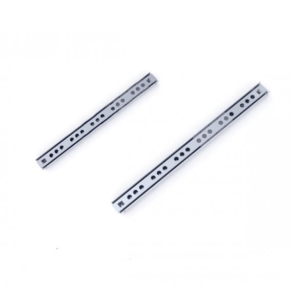 17 MM Ball-Bearing Rails
