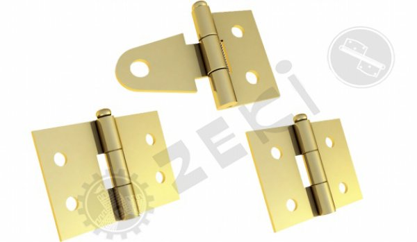 Cover Hinges