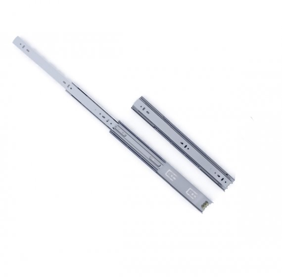 45 MM Telescopic Ball-bearing Rails